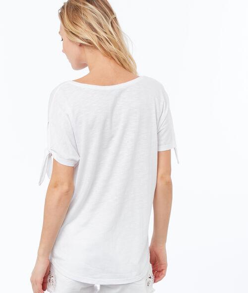 Camiseta estampado tucán