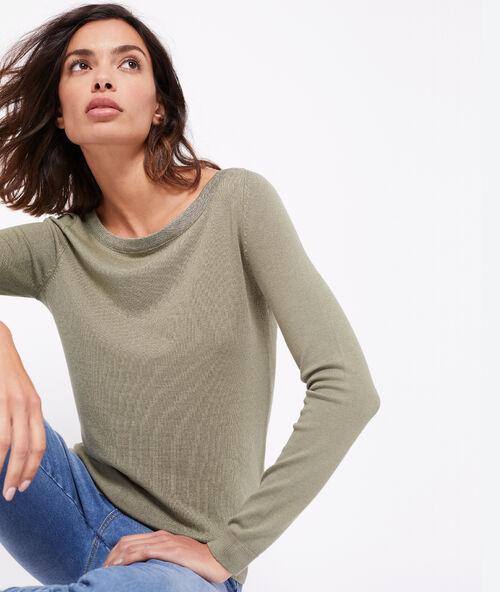 Jerséis y cárdigans de mujer - Moda de mujer online - Etam b51d40a222e8