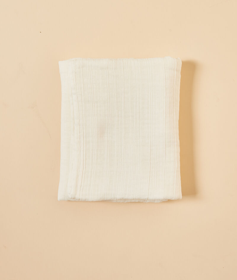 Foulard de algodón