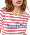Camiseta estampado Manhattan