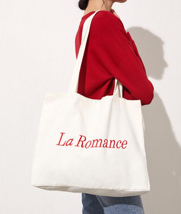 Tote Bag 'La Romance'