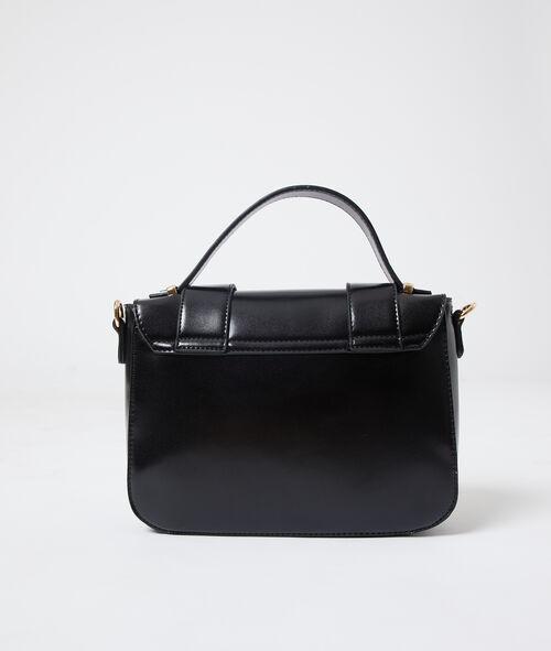 Bolso maletín de mano