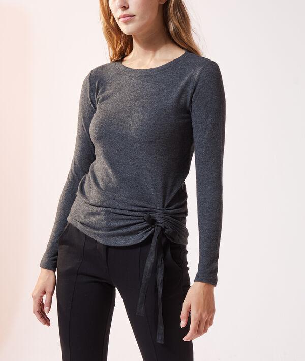 Camiseta de lino