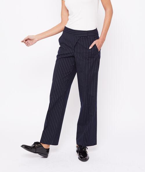 8c56272864 Fluidos - Pantalones - Productos - Ropa - Etam