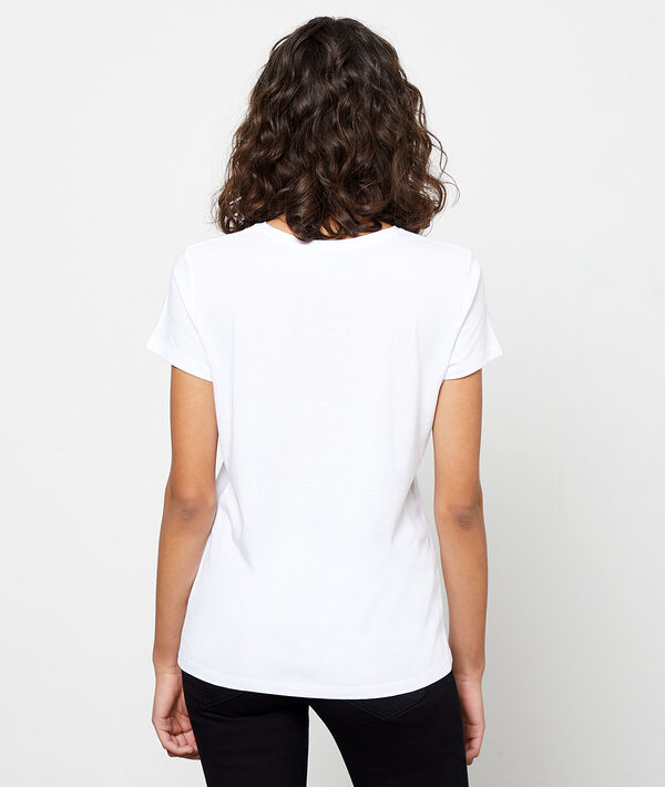Camiseta 'Mon amour'