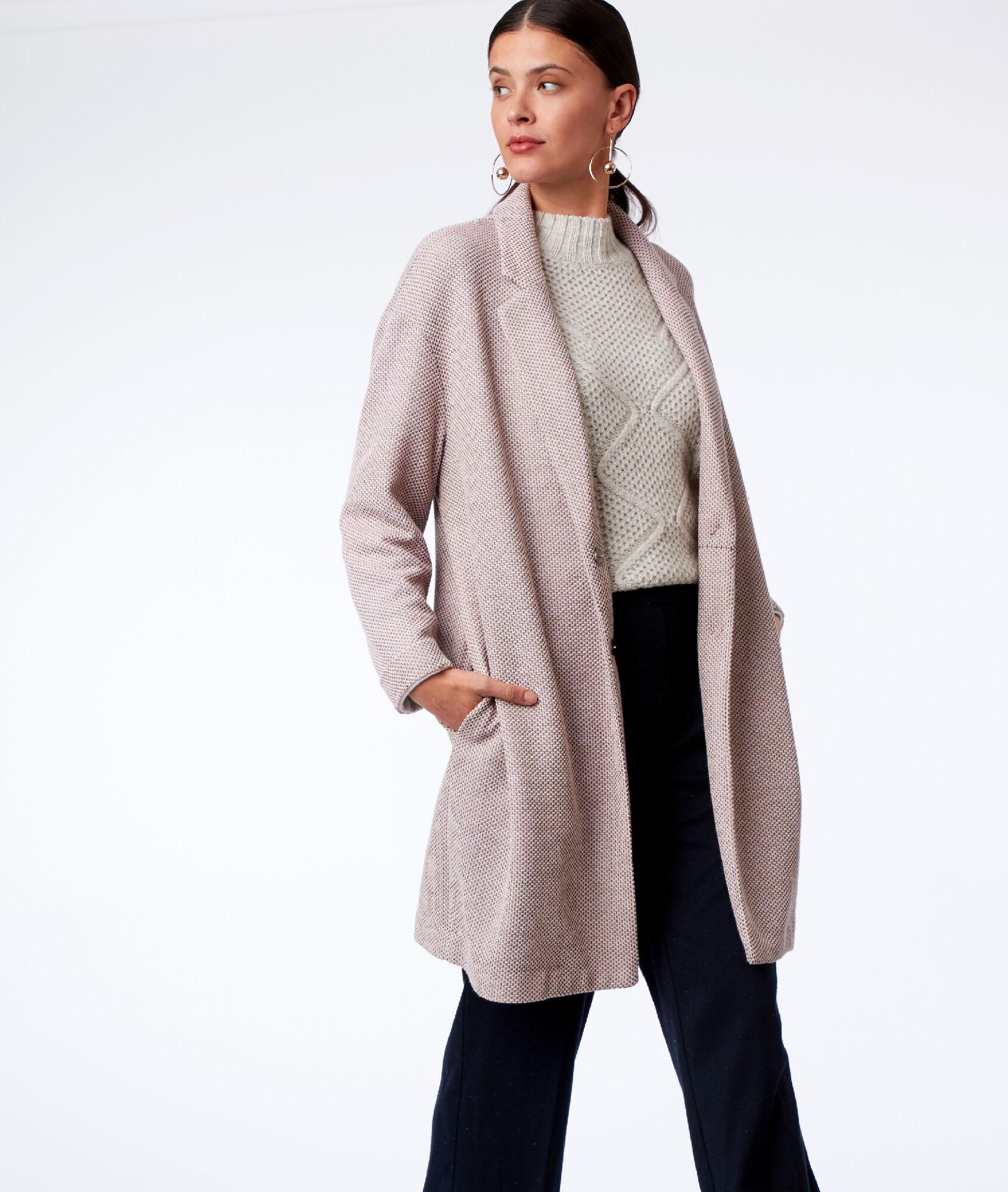 e2a09dab7cb14 mujer mujer Abrigos Moda de Etam Etam de online mujer qz1qxnw4p