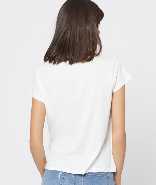 Camiseta 'summertime'