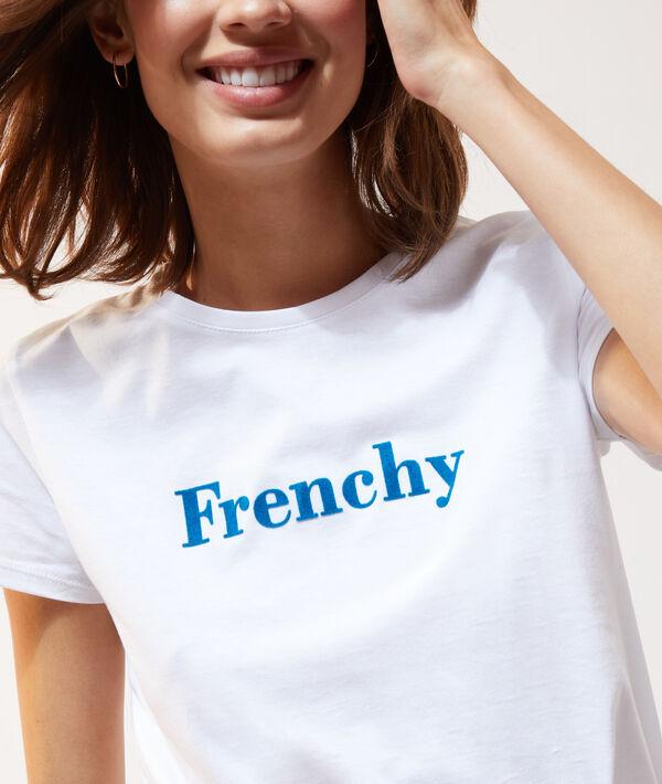 Camiseta 'Frenchy'