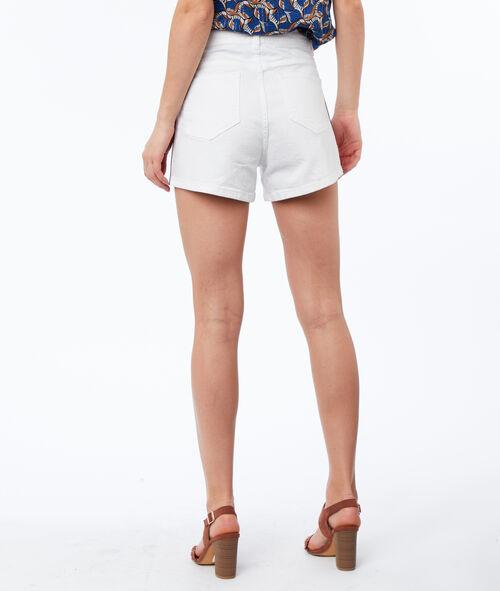 Pantalón corto fantasía