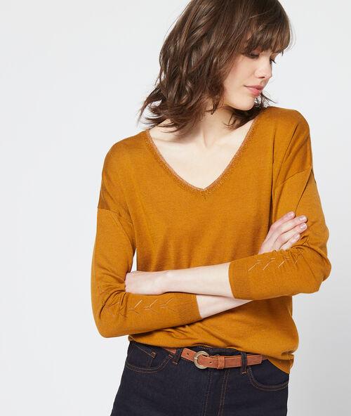 5643f38ed097 Jerséis y cárdigans de mujer - Moda de mujer online - Etam
