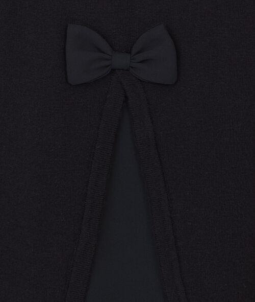 Jersey de cuello en V 2 en 1