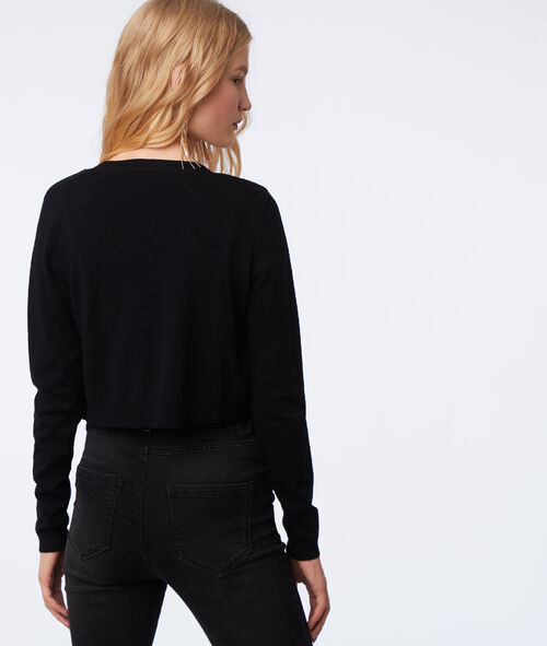 Jersey corto