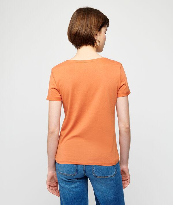 Camiseta 'Désert'