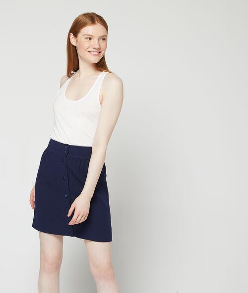 9f922e8af Faldas de mujer: tul, lentejuelas - Moda de mujer online - Etam