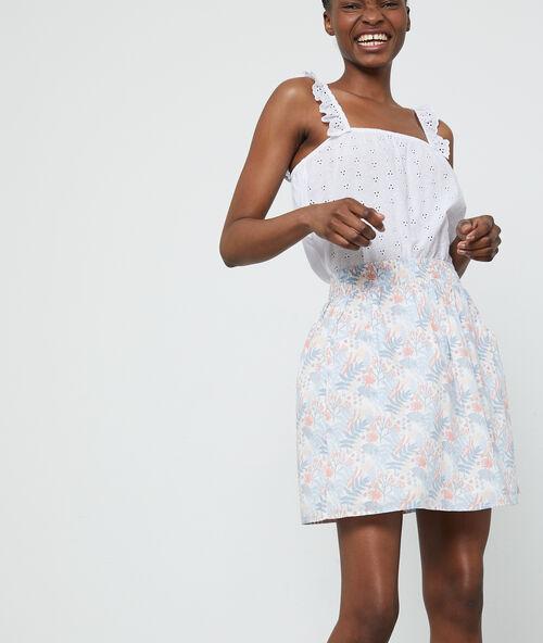 05ed0dfc8 Faldas de mujer: tul, lentejuelas - Moda de mujer online - Etam