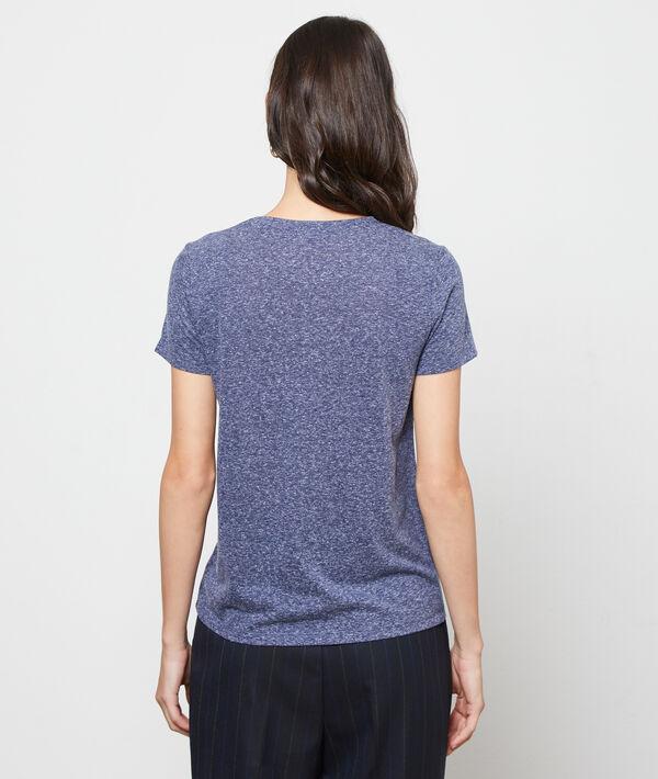 Camiseta 'Chérie'