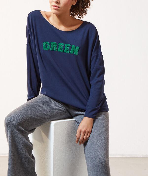 Sudadera 'green'
