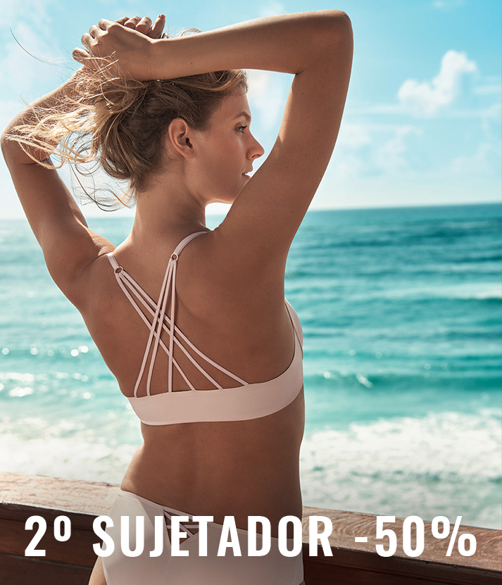 2ยบ SUJETADOR -50%
