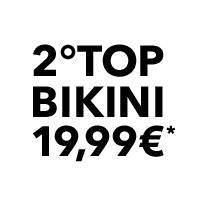 2º BIKINI 19€99