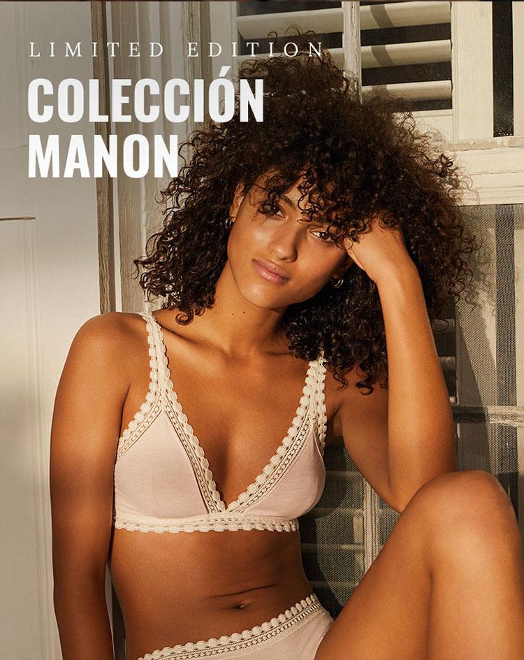 Colección Manon