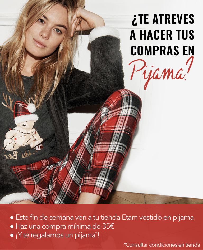 Conjuntos Pijama 35€
