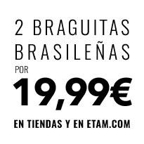 2º TOP BIKINI 19,99€