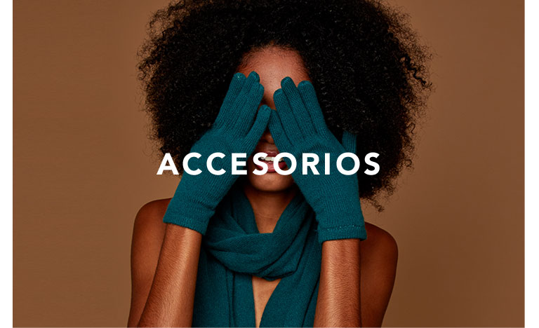 Accessorios