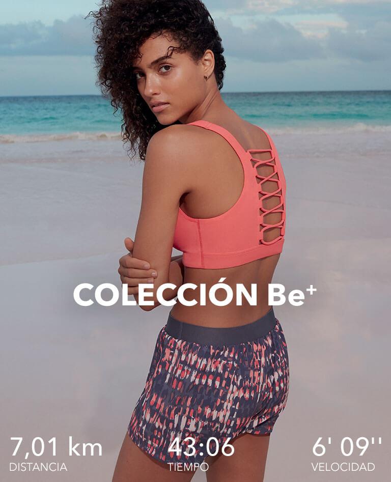 COLECCIÓN Be+