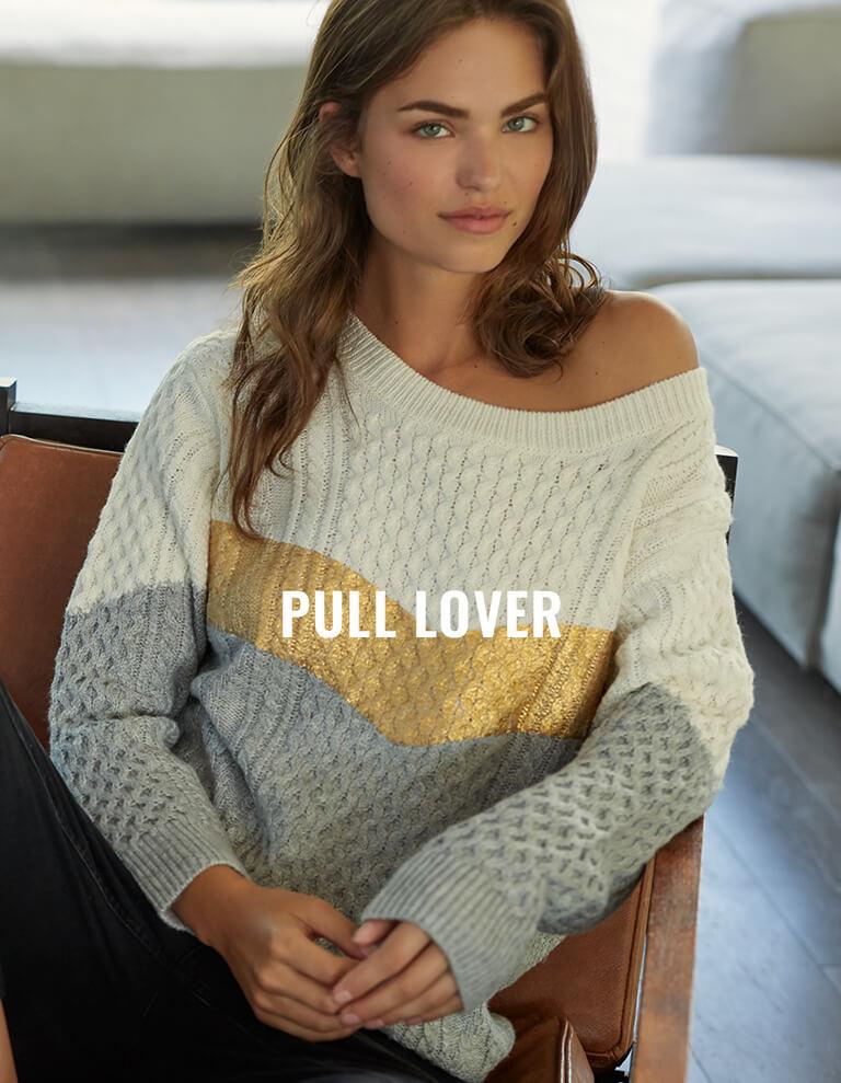 PULL LOVER